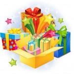 Взрослые подарки